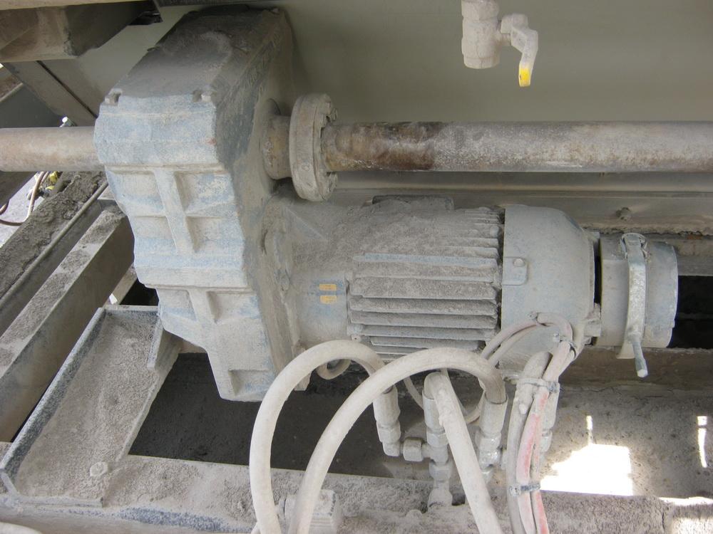 Reduktor ploskiy cilindricheskiy